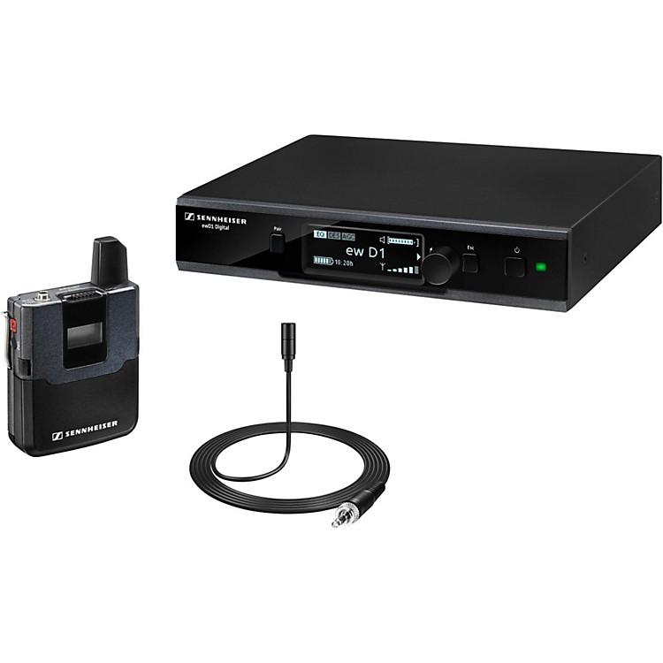 SennheiserEvolution Wireless D1 Lavalier Set (EW D1-ME 2)888365785530