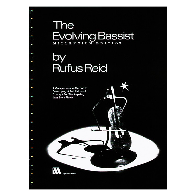 Alfred Evolving Bassist - Millennium Edition Book