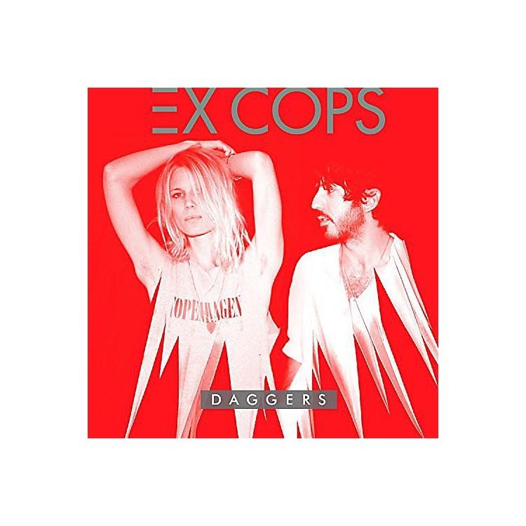 AllianceEx Cops - Daggers