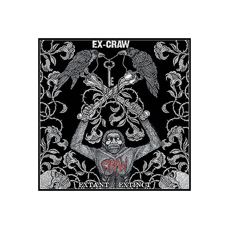Alliance Ex-Craw - Extant / Extinct