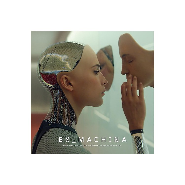 Alliance Ex Machina (Original Soundtrack)