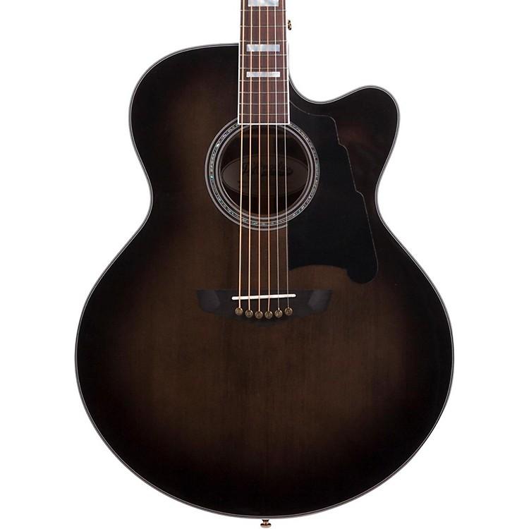 D'AngelicoExcel Madison Acoustic-Electric GuitarGrey Black