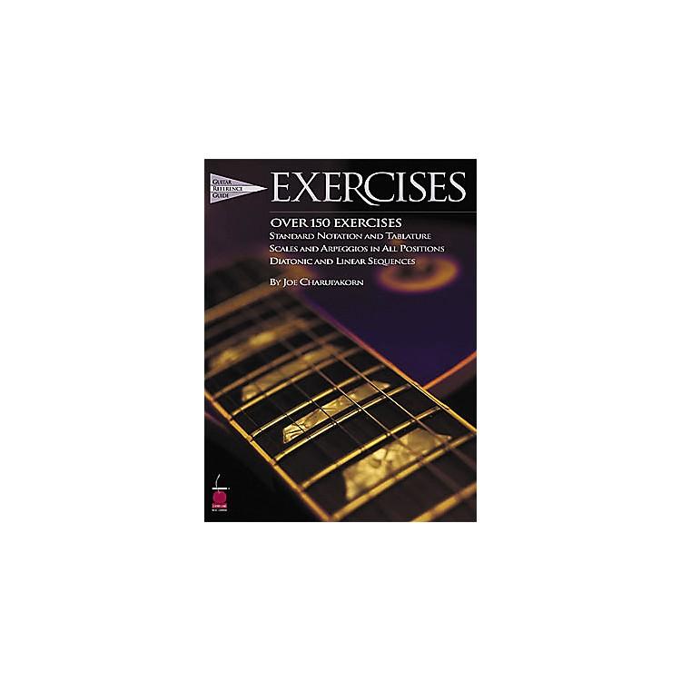 Cherry LaneExercises Book