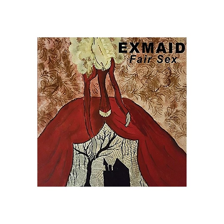 Alliance Exmaid - Fair Sex