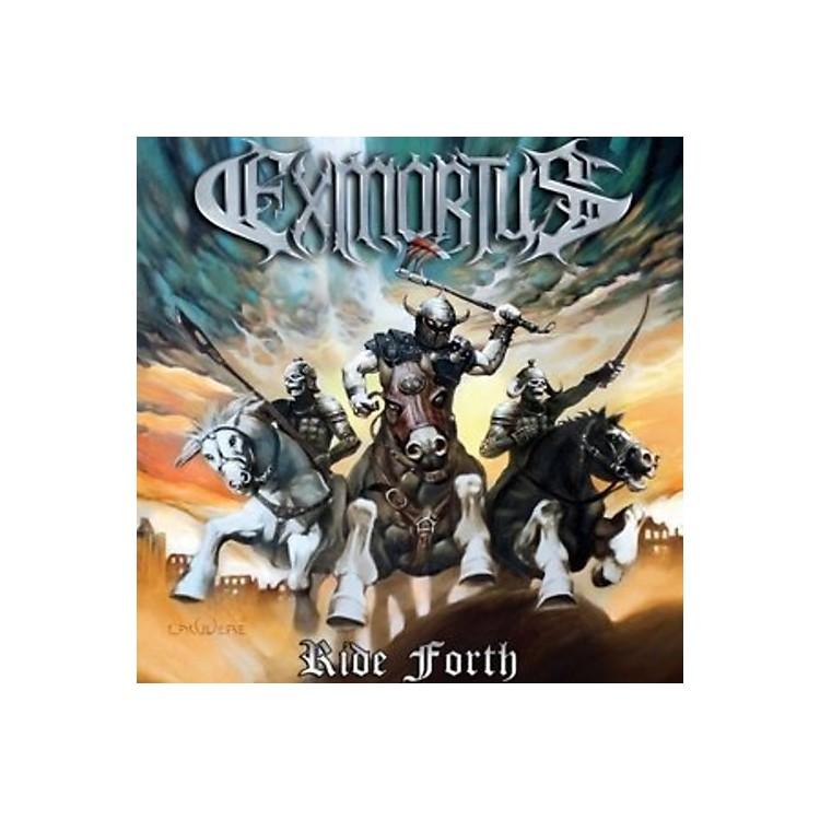 AllianceExmortus - Ride Forth