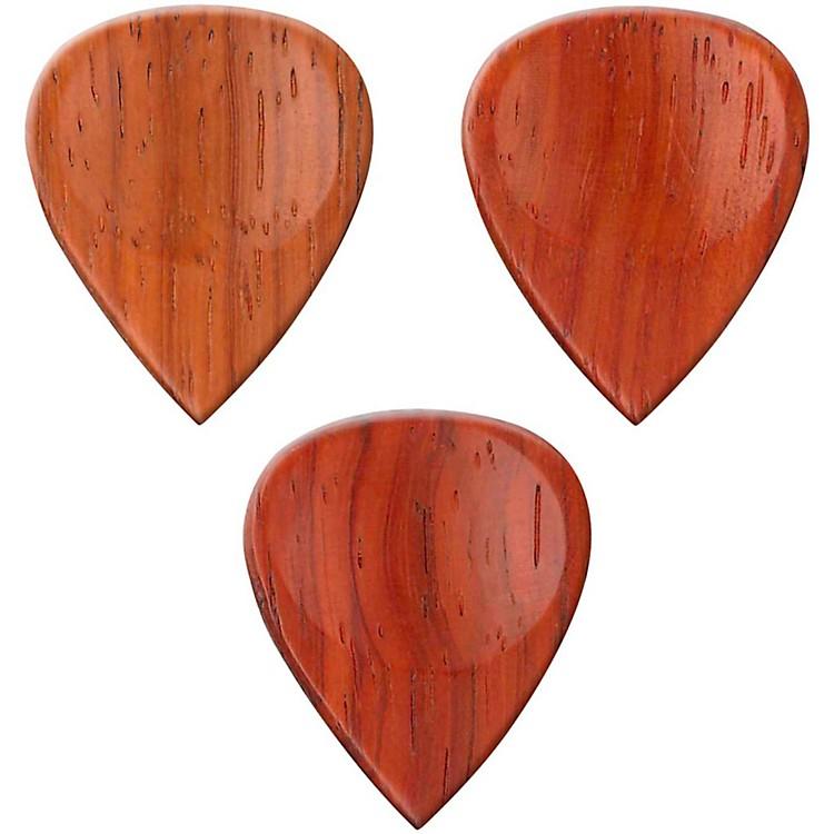 ClaytonExotic Paddock Guitar Picks - 3-Pack