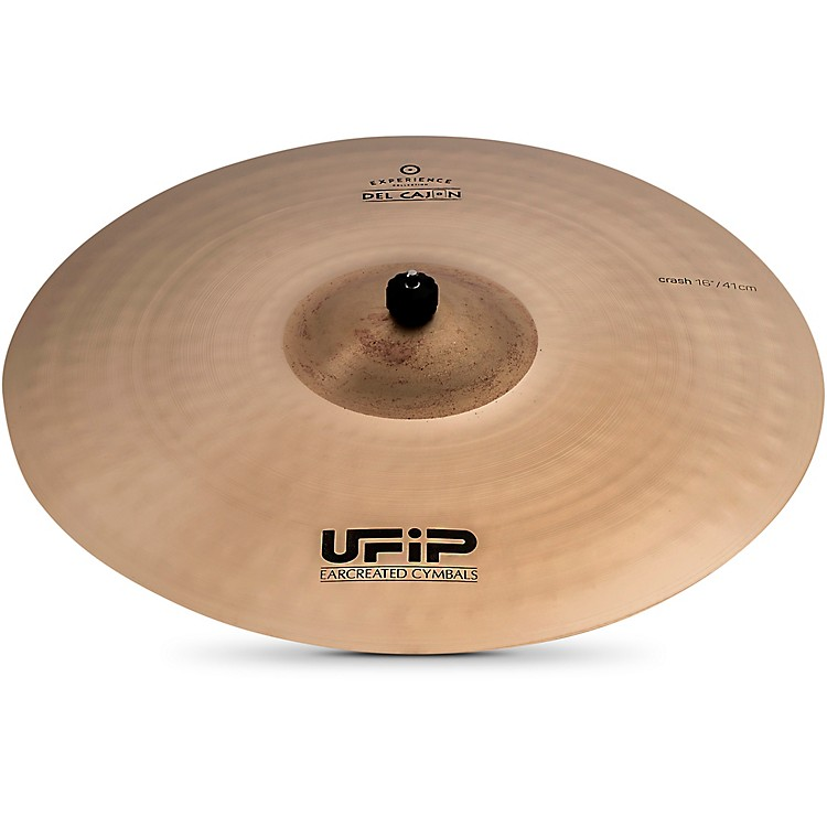 UFIP Experience Series Del Cajon Crash Cymbal 16 in.