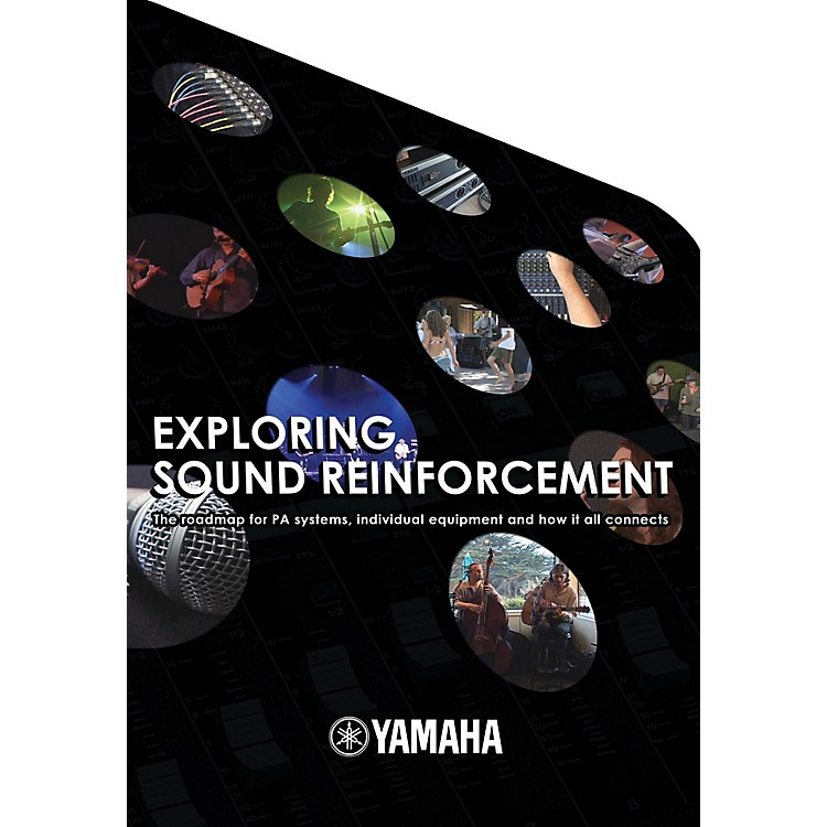 KeyfaxExploring Sound Reinforcement (Complete Guide to PA Systems) DVD Series DVD