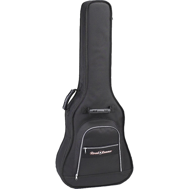 Road RunnerExpress Acoustic Guitar Gig Bag