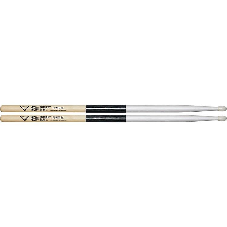 VaterExtended Play Power Drum Sticks5ANylon