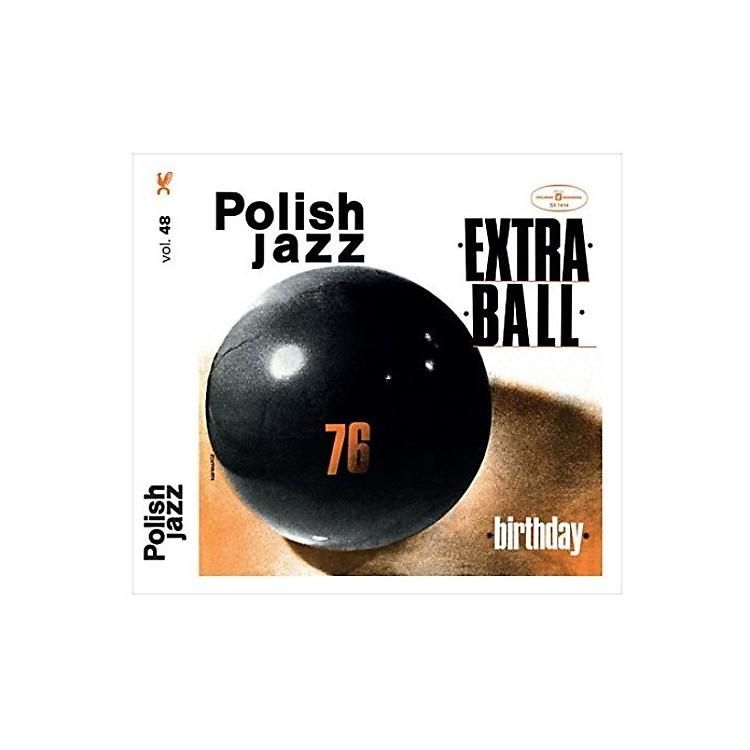 AllianceExtra Ball - Birthday (Polish Jazz)