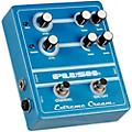 Plush Extreme Cream Overdrive Guitar Effects Pedal  -thumbnail