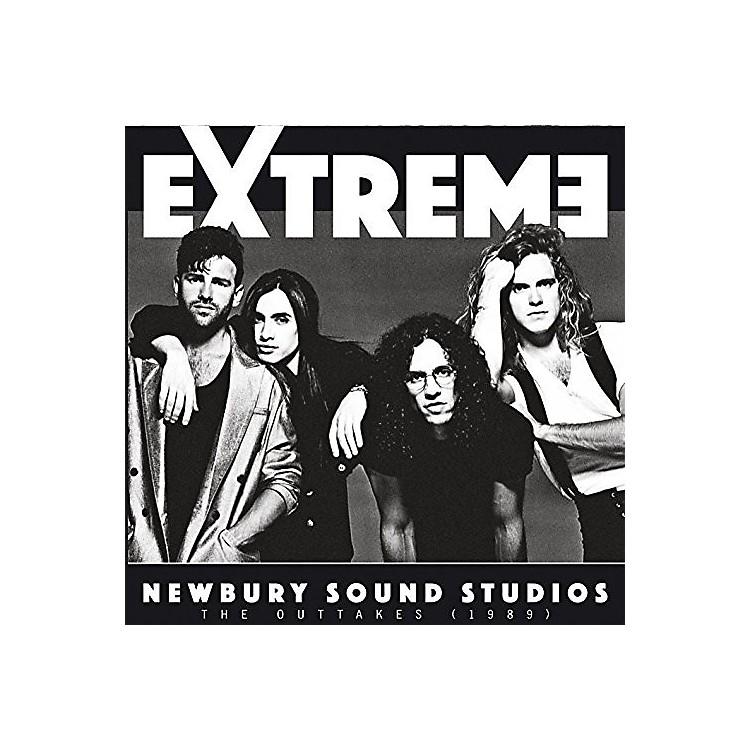 AllianceExtreme Extreme - Newbury Sound Studios: Outakes 1989