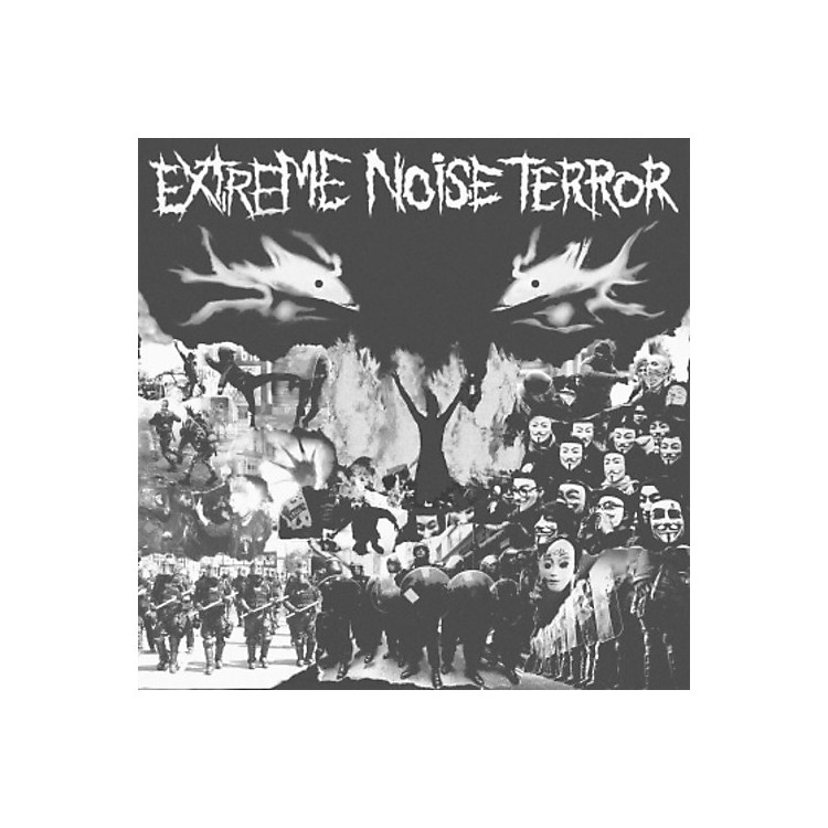 AllianceExtreme Noise Terror - Extreme Noise Terror