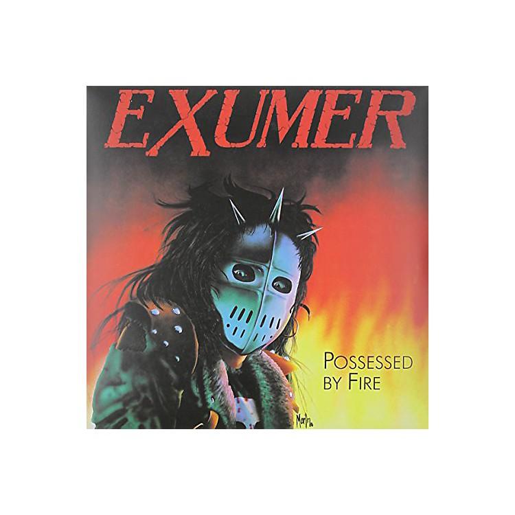 AllianceExumer - Possessed By Fire