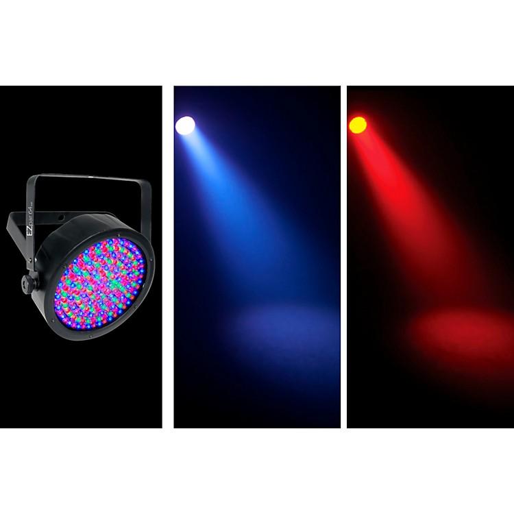 CHAUVET DJEzpar 64 Battery-Operated RGBA LED Par-Style Wash LightBlack