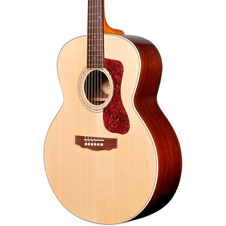 Guild F-150 Acoustic Guitar Natural