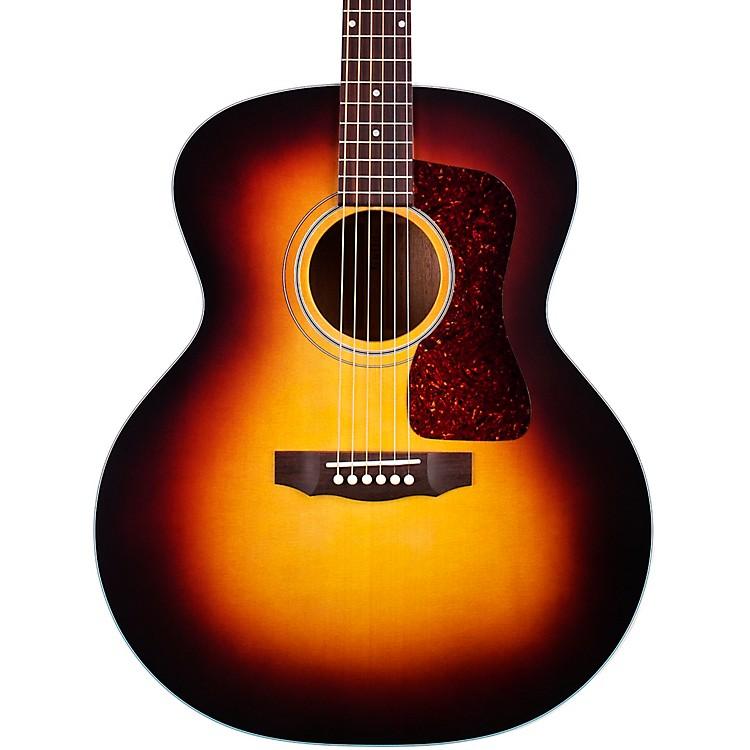 GuildF-40 Jumbo Acoustic GuitarAntique Burst