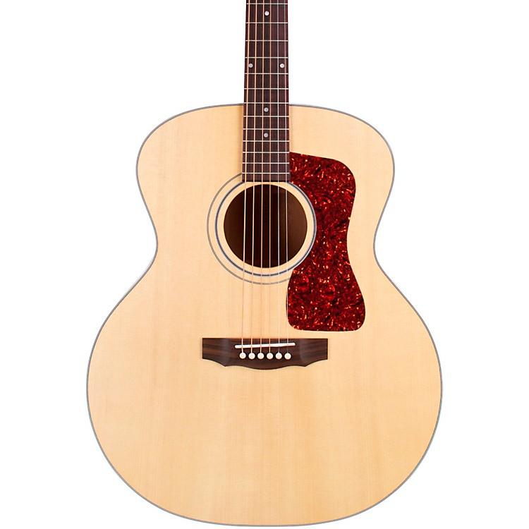 GuildF-40 Natural Acoustic GuitarNatural
