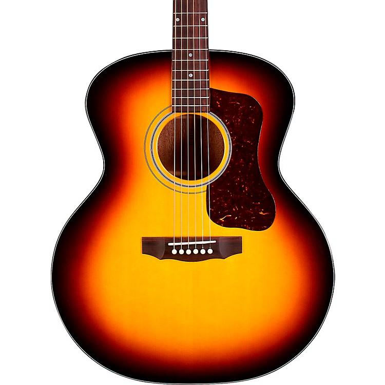 GuildF-40 Traditional Jumbo Acoustic GuitarAntique Sunburst