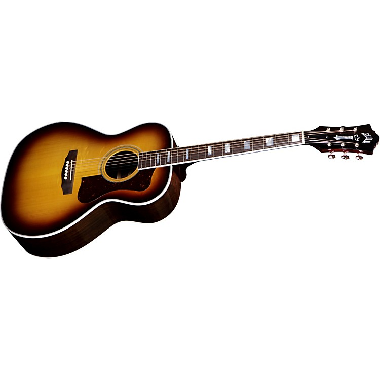 Guild F-47R Grand Orchestra Acoustic Guitar