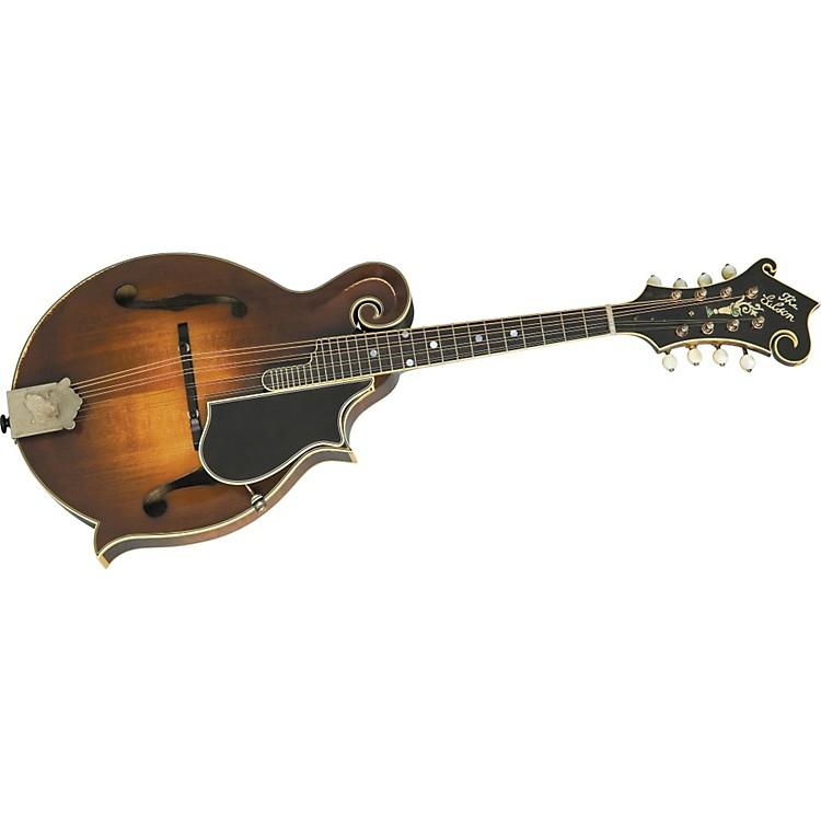 GibsonF-5 Distressed Master Model Mandolin