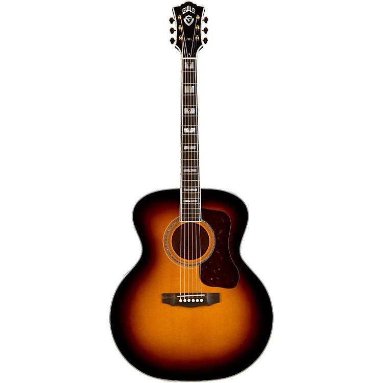 GuildF-50 Jumbo Acoustic GuitarAntique Burst