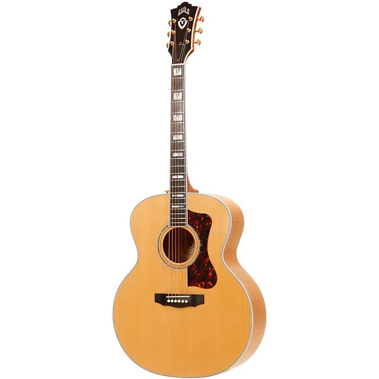 GuildF-50 Jumbo Acoustic GuitarBlonde