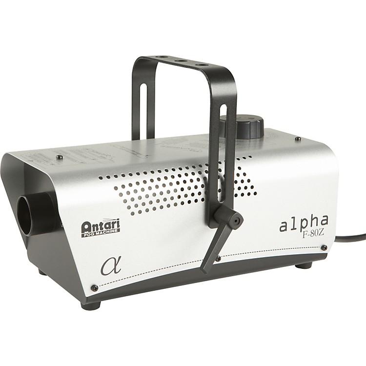 American DJF-80Z 700 Watt Pro Fogger