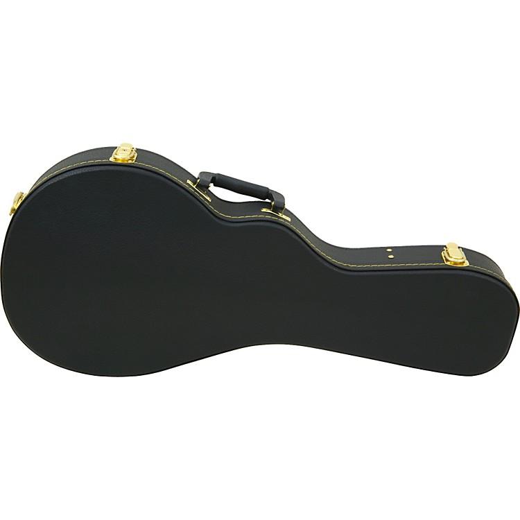 Musician's GearF-Style Mandolin Hardshell CaseBlack