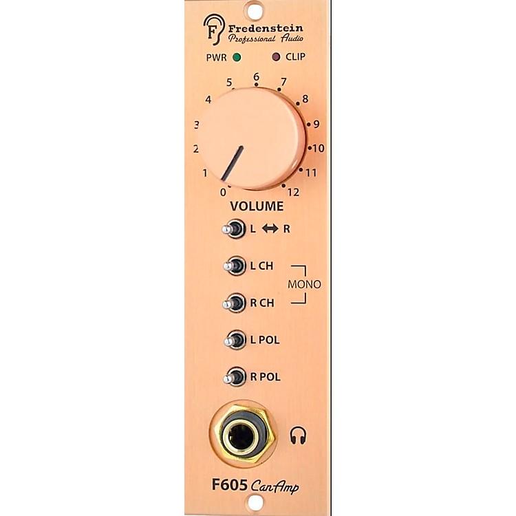 Fredenstein Professional AudioF605 500-Series Headphone Amplifier