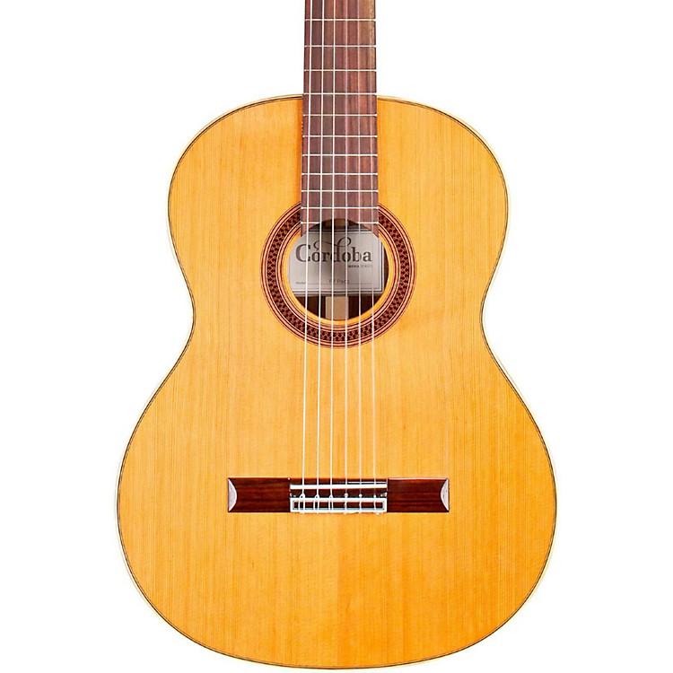 CordobaF7 Paco Flamenco Nylon String GuitarNatural