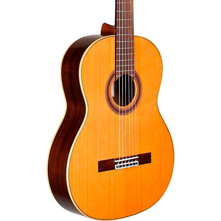 CordobaF7 Paco Nylon-String Flamenco Acoustic GuitarNatural