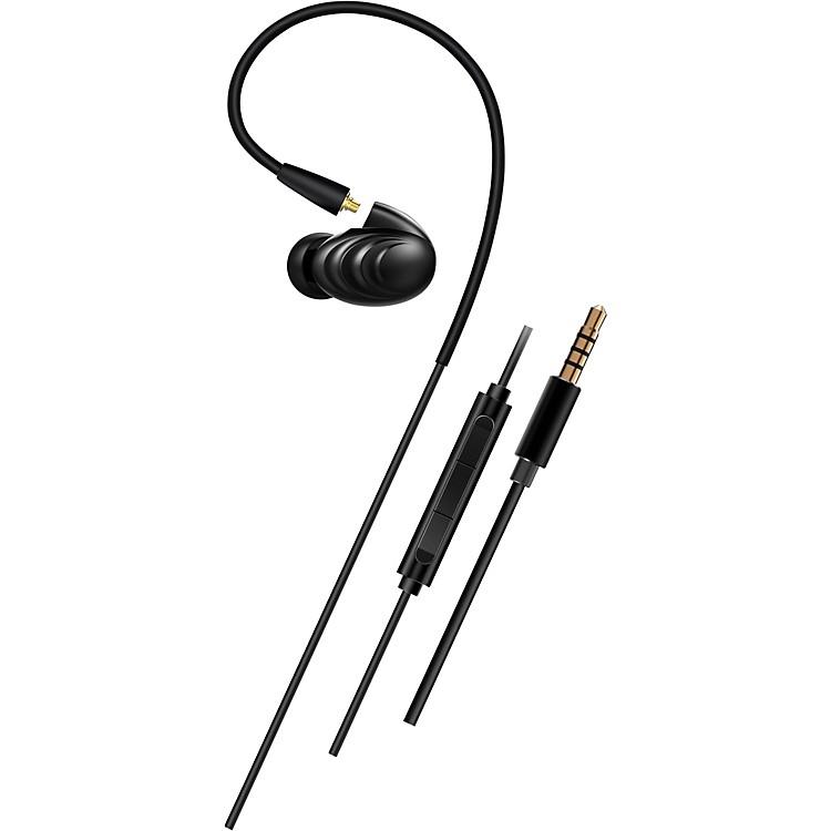 FiiOF9 Triple Driver In-Ear Monitors With Detachable CableBlack