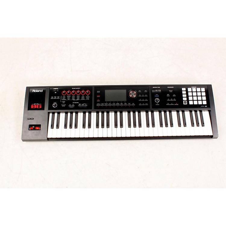 RolandFA-06 61-Key Workstation888365746357