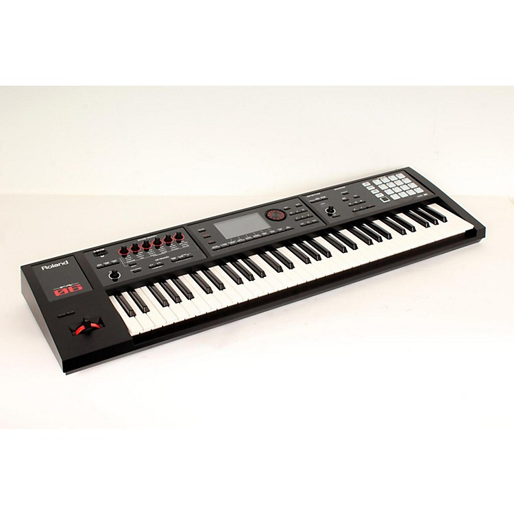 RolandFA-06 61-Key Workstation888365783147