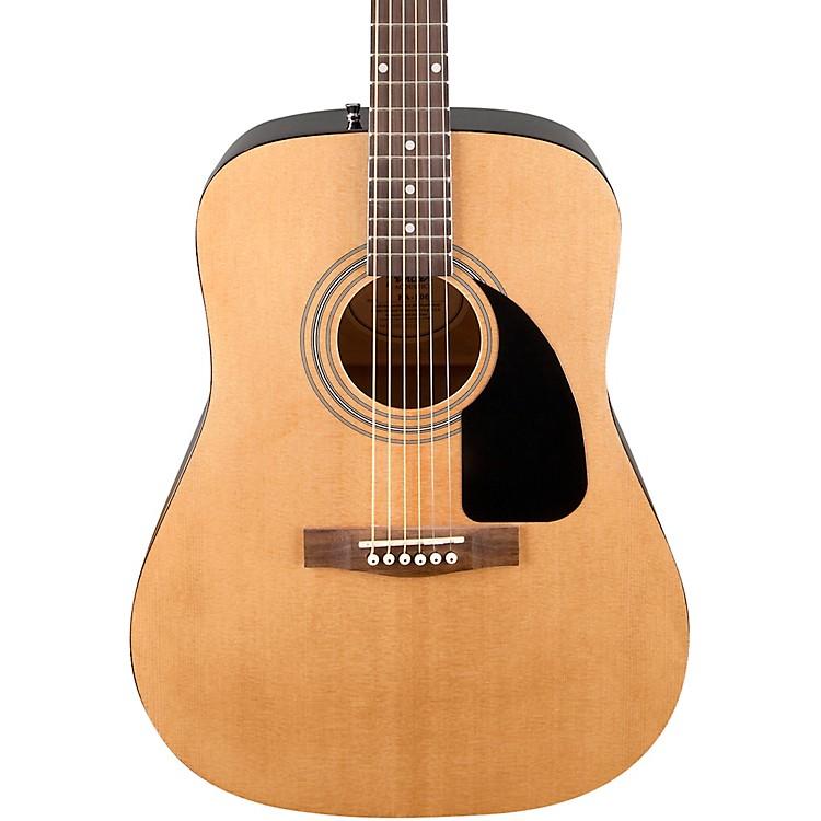 FenderFA-100 Acoustic Guitar Pack