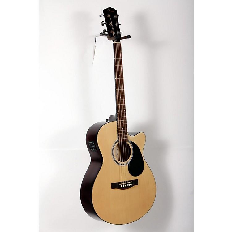 FenderFA-135CE Cutaway Concert Acoustic-Electric GuitarNatural888365905914
