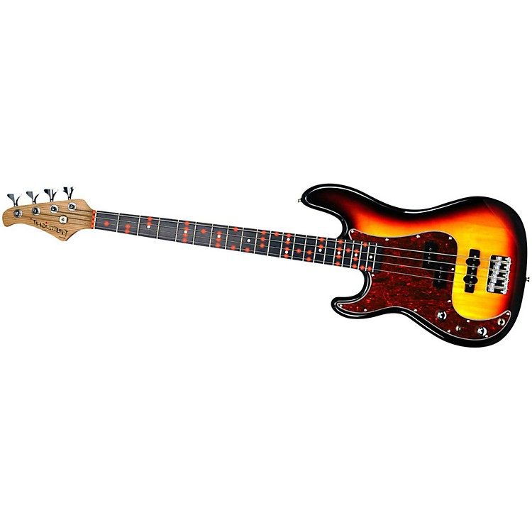 fretlight fb 525 left handed electric bass guitar with built in lighted learning system music123. Black Bedroom Furniture Sets. Home Design Ideas