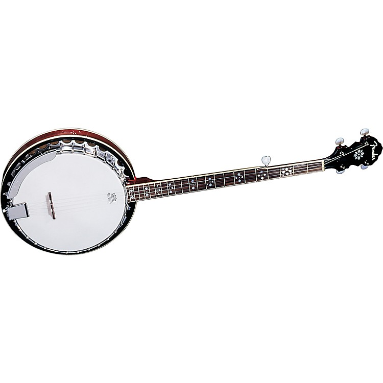 Fender FB-54 5-String Banjo