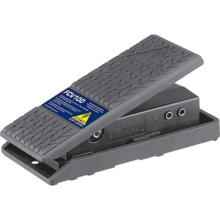 BehringerFCV100 Dual Mode Footcontroller