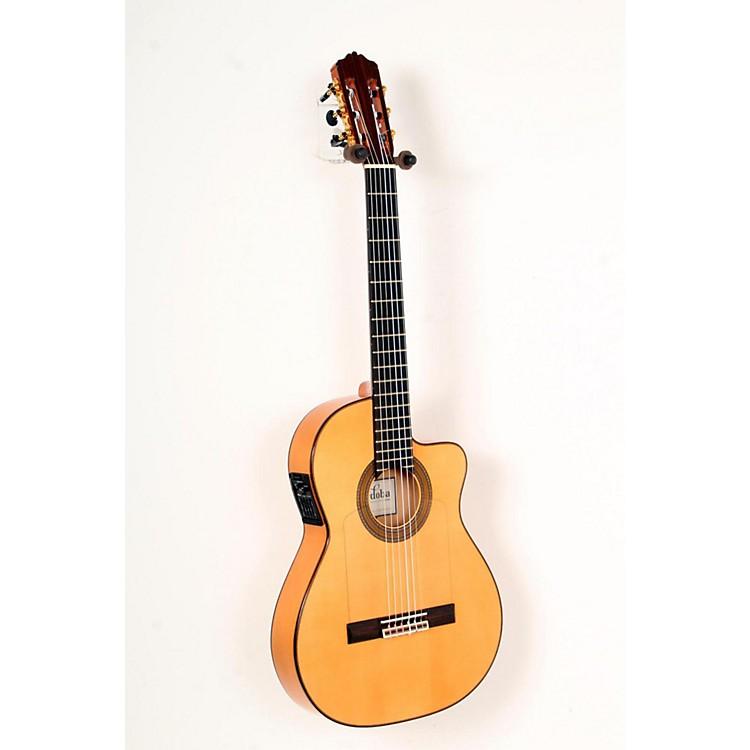 CordobaFCWE Gipsy Kings Reissue Nylon-String Flamenco Acoustic-Electric Guitar888365792699