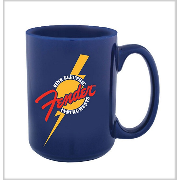 FenderFEI Bolt Mug