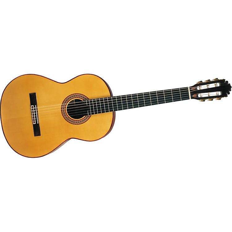 Manuel RodriguezFF Flamenco Guitar