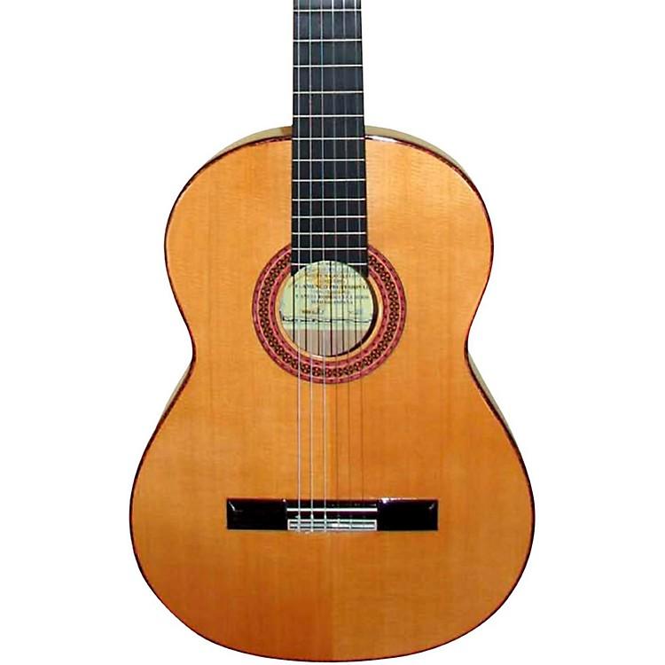 Manuel RodriguezFF Flamenco Style Nylon String Guitar