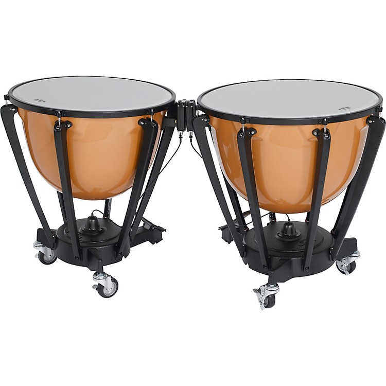 Yamaha FIBERGLASS CONCERT TIMPANI SET 26 & 29 INCH WITH COVERS