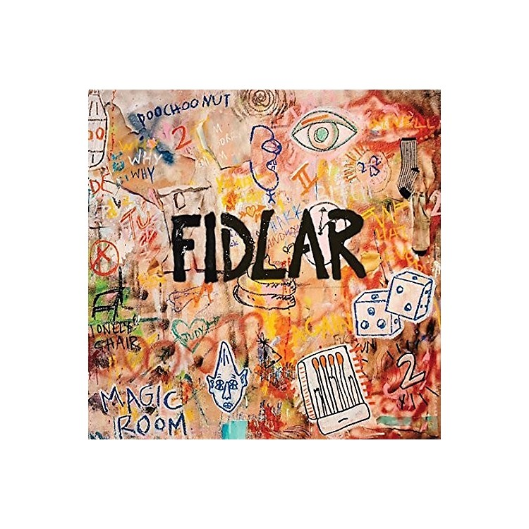 Alliance FIDLAR - 40Oz on Repeat: West Coast