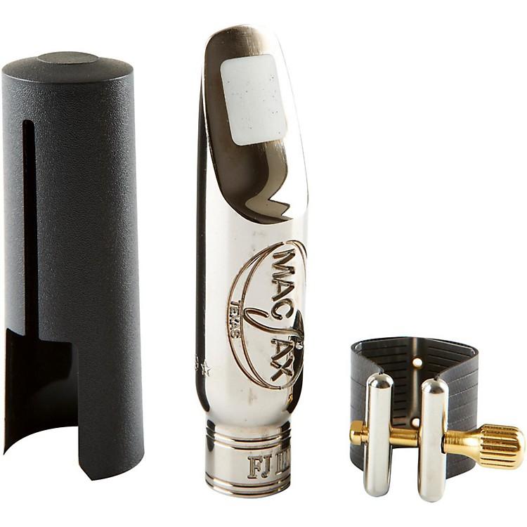 MACSAXFJ-III Black Rhodium Plated Tenor Saxophone Mouthpiece7*