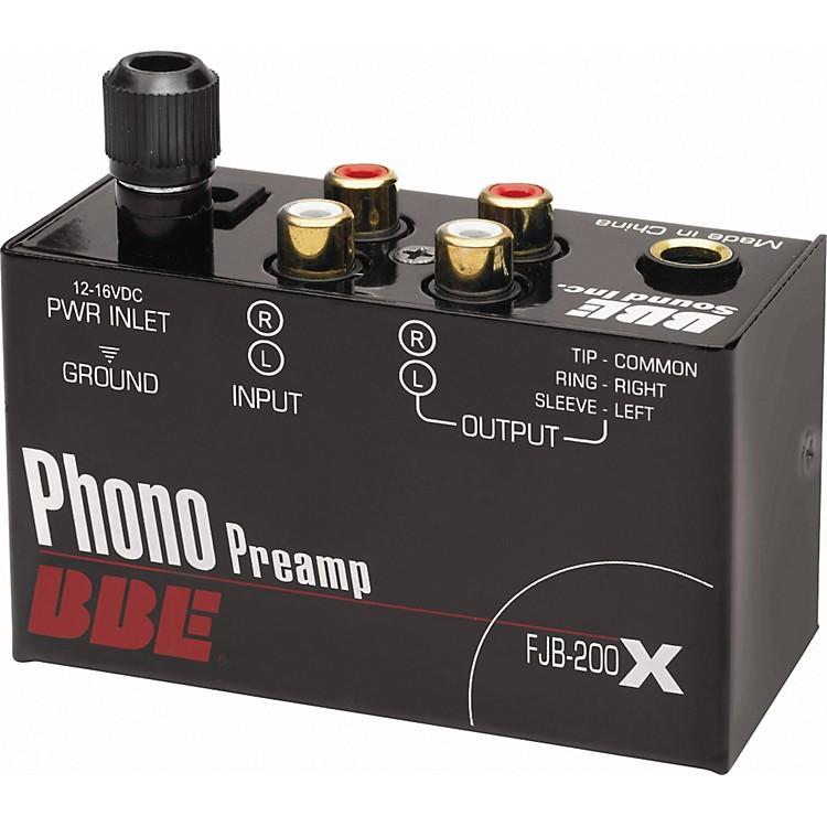 BBEFJB-200X Phono Preamp