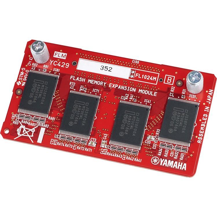 YamahaFL1024M Flash Memory Expansion Module